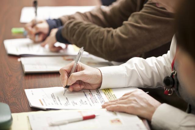 講習会案内状の書き方や例文・文例・書式や言葉の意味などと記入例