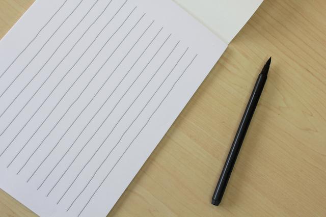 6月の手紙の書き方や例文・文例・書式や言葉の意味などと記入例
