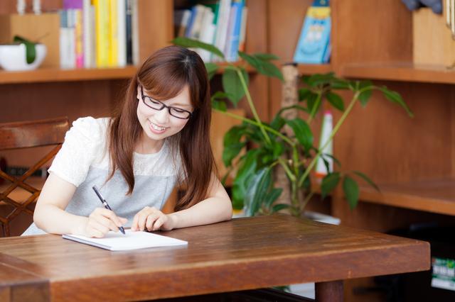9月の手紙の書き方や例文・文例・書式や言葉の意味などと記入例