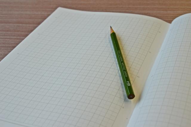 作文での起承転結の書き方や例文・文例・書式や言葉の意味などと記入例