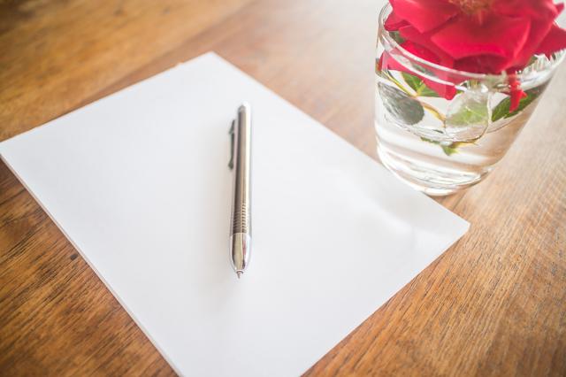 10月の手紙の書き方や例文・文例・書式や言葉の意味などと記入例
