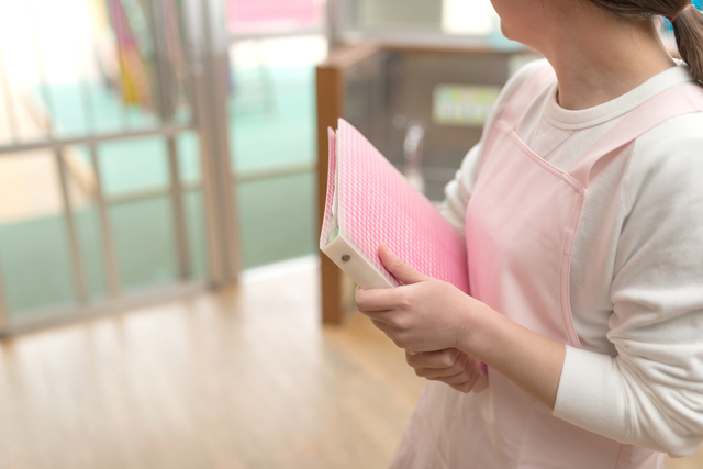 幼稚園PTA新聞での園長あいさつの書き方や例文・文例・書式や言葉の意味などと記入例