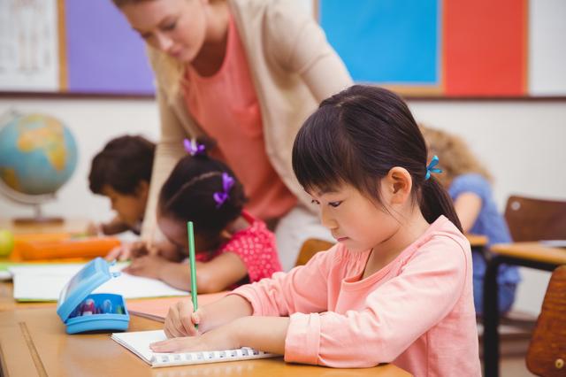 可愛いノートの書き方や例文・文例・書式や言葉の意味などと記入例