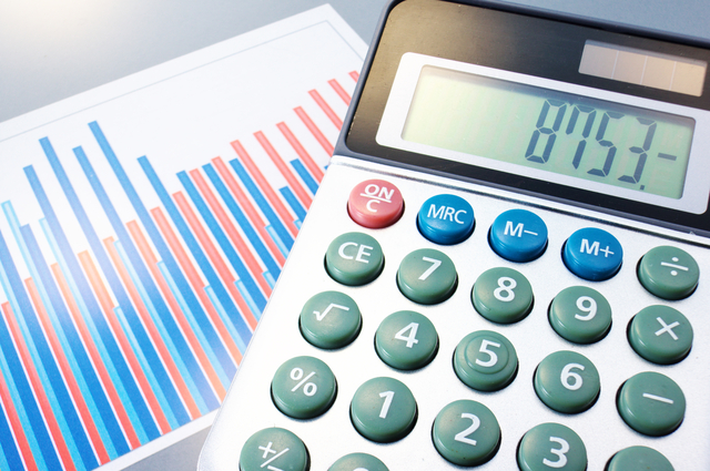 減価償却費の書き方や例文・文例・書式や言葉の意味などと記入例