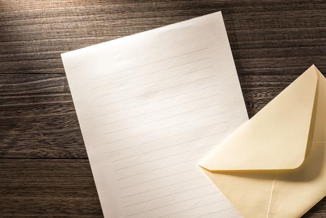 2月のお礼状の書き方や例文・文例・書式や言葉の意味などと記入例