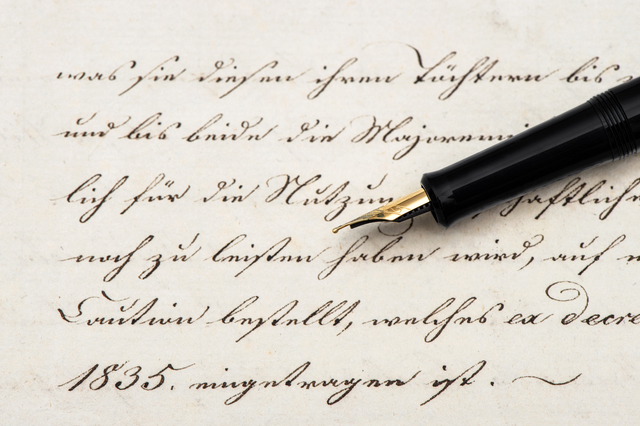 産地証明書の書き方や例文・文例・書式や言葉の意味などと記入例