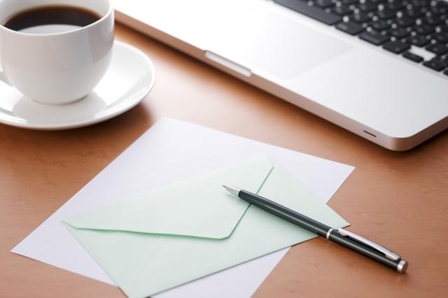 2月の手紙の書き方や例文・文例・書式や言葉の意味などと記入例