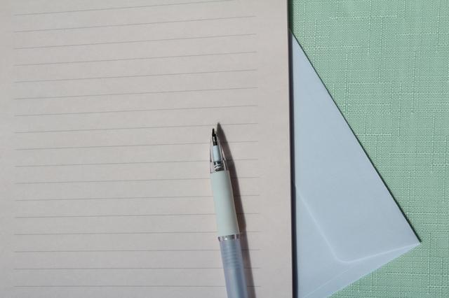 医師への手紙の書き方や例文・文例・書式や言葉の意味などと記入例