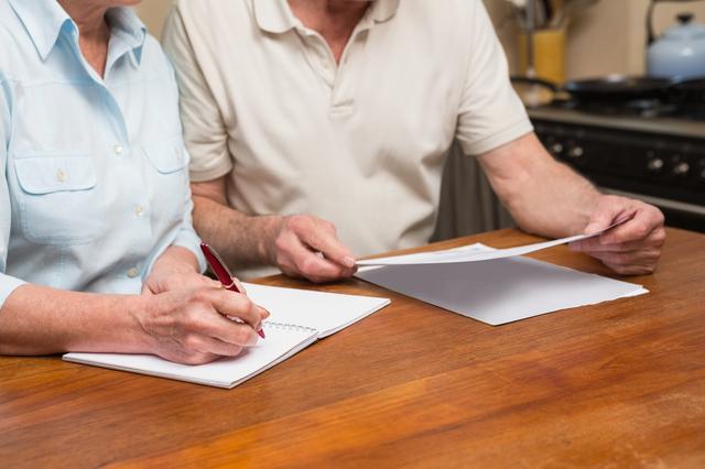 自治会での要望書の書き方や例文・文例・書式や言葉の意味などと記入例