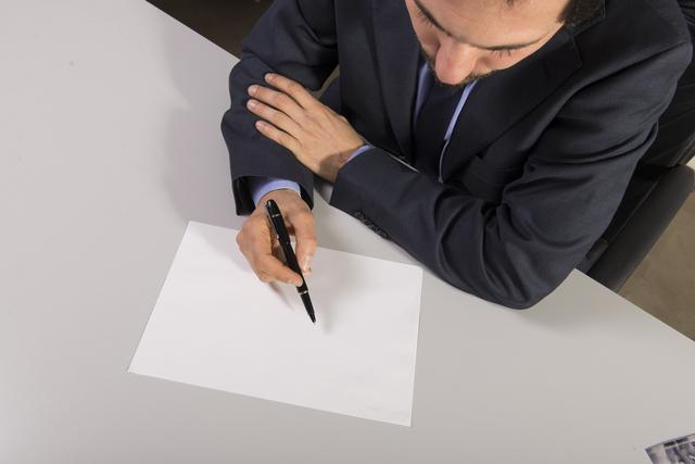 市に提出する要望書の書き方や例文・文例・書式や言葉の意味などと記入例