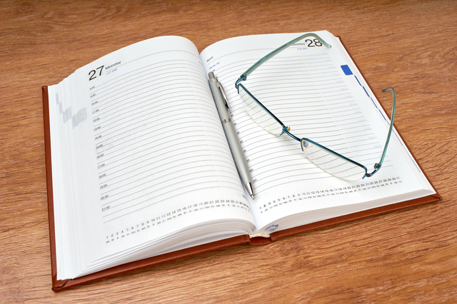 ビジネスアポイントの書き方や例文・文例・書式や言葉の意味などと記入例