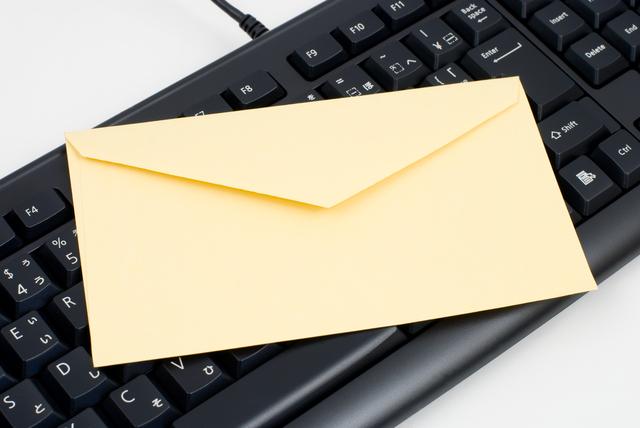 ビジネスレターの書き方や例文・文例・書式や言葉の意味などと記入例