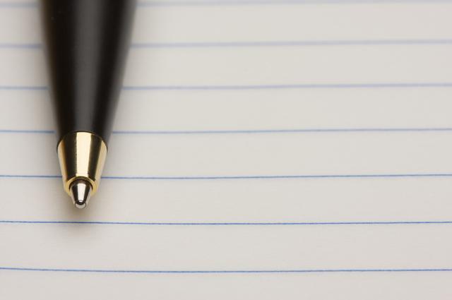 詫び状の書き方や例文・文例・書式や言葉の意味などと記入例