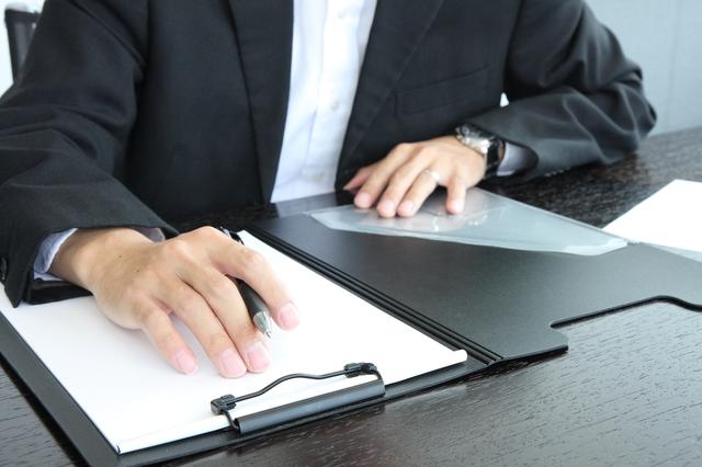 ビジネス文書での宛名の書き方や例文・文例・書式や言葉の意味などと記入例