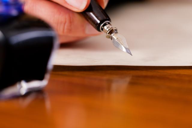 5月のお礼状の書き方や例文・文例・書式や言葉の意味などと記入例
