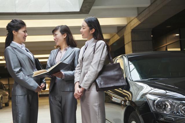 駐車場契約書の書き方や例文・文例・書式や言葉の意味などと記入例