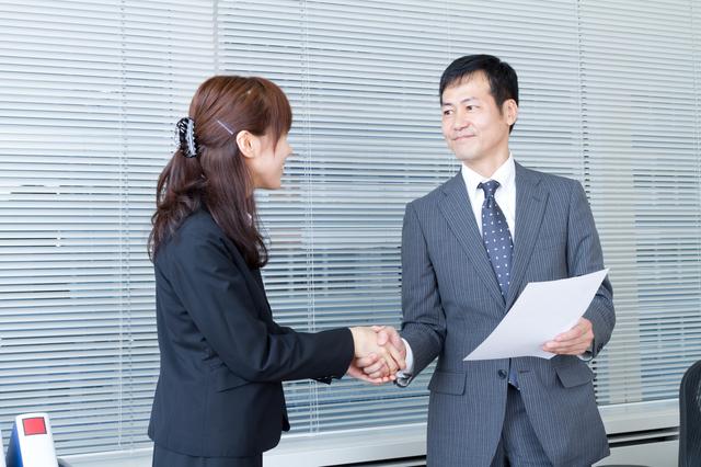 昇進推薦文の書き方や例文・文例・書式や言葉の意味などと記入例