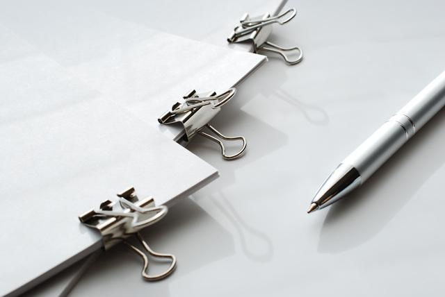 人物調書の書き方や例文・文例・書式や言葉の意味などと記入例
