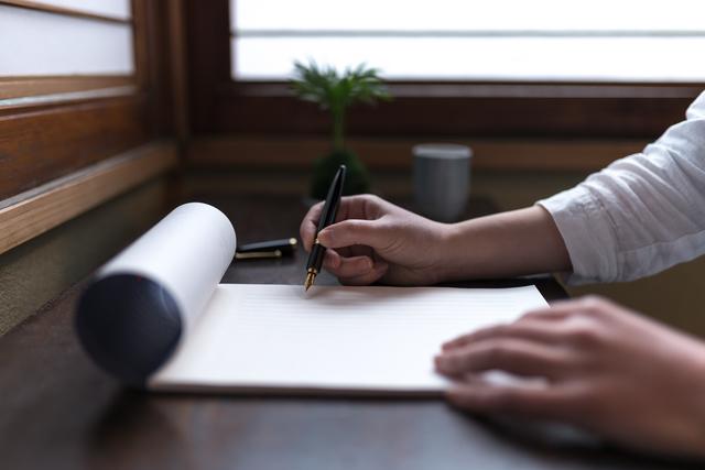 3月の手紙の書き方や例文・文例・書式や言葉の意味などと記入例