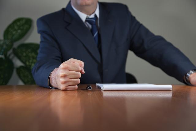 辞任届の書き方や例文・文例・書式や言葉の意味などと記入例
