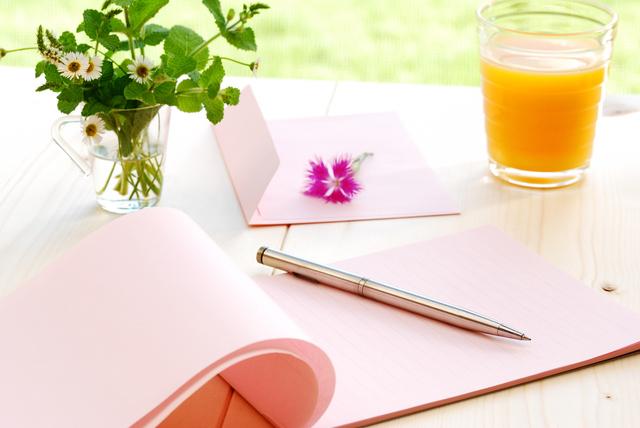 開店祝いのお返しの書き方や例文・文例・書式や言葉の意味などと記入例