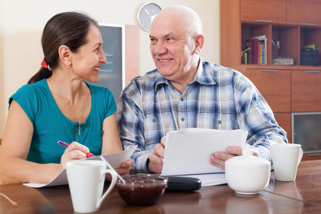 代理人のための障害年金の請求と申立書の書き方や例文・文例・書式や言葉の意味などと記入例
