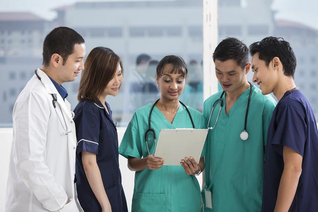 看護実習記録の書き方や例文・文例・書式や言葉の意味などと記入例