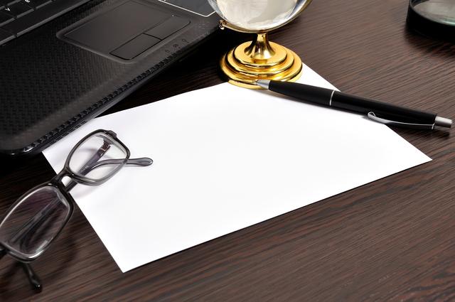 上申書の書き方や例文・文例・書式や言葉の意味などと記入例