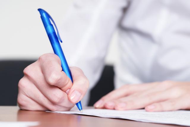 夏の手紙の書き方や例文・文例・書式や言葉の意味などと記入例