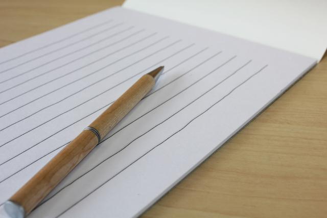 11月のお礼状の書き方や例文・文例・書式や言葉の意味などと記入例