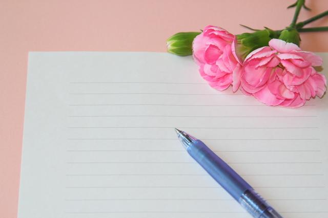 7月の手紙の書き方や例文・文例・書式や言葉の意味などと記入例