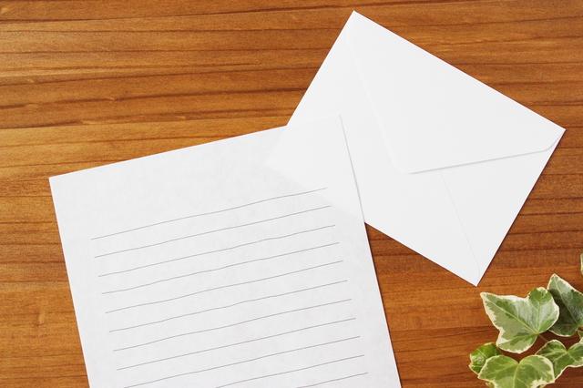 春の手紙の書き方や例文・文例・書式や言葉の意味などと記入例