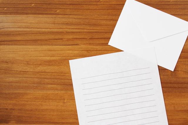 冬のお礼状の書き方や例文・文例・書式や言葉の意味などと記入例