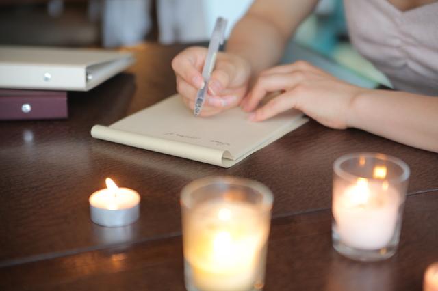 友人へのお悔みの手紙の書き方や例文・文例・書式や言葉の意味などと記入例