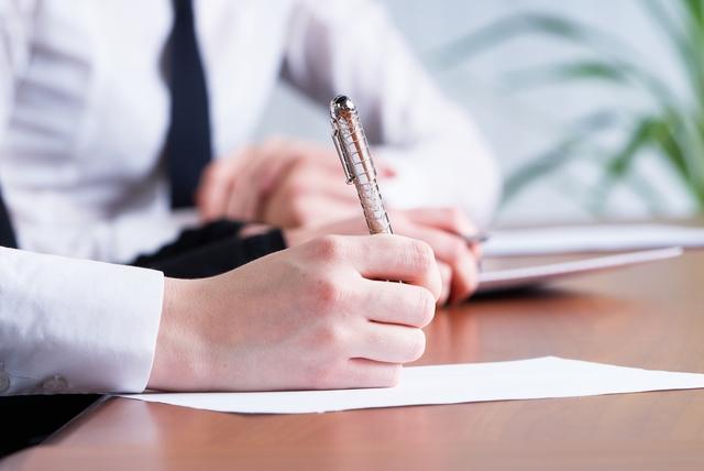ビジネスでの商品のお礼状の書き方や例文・文例・書式や言葉の意味などと記入例