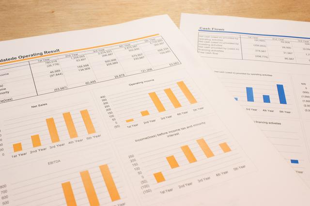 資金計画書の書き方や例文・文例・書式や言葉の意味などと記入例