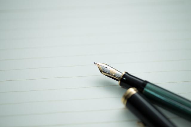 初夏挨拶の書き方や例文・文例・書式や言葉の意味などと記入例