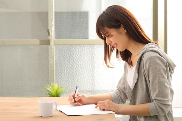 日記の書き方や例文・文例・書式や言葉の意味などと記入例