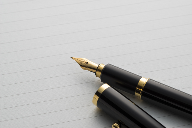 実習お礼状の書き方や例文・文例・書式や言葉の意味などと記入例