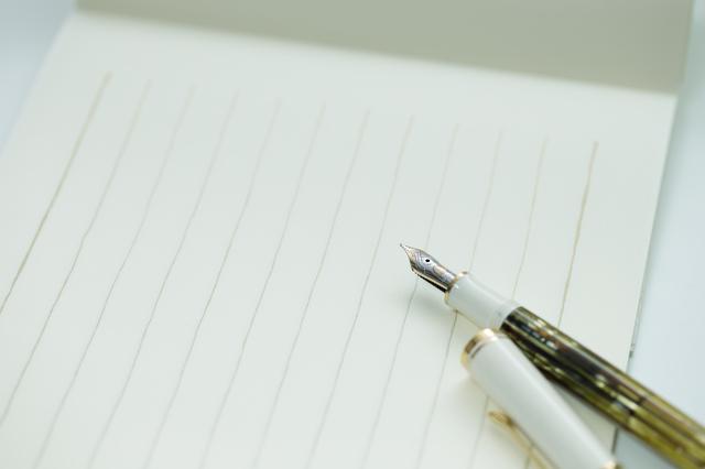 お礼状教育実習の書き方や例文・文例・書式や言葉の意味などと記入例