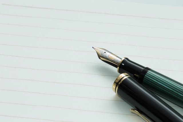 お詫び手紙の書き方や例文・文例・書式や言葉の意味などと記入例