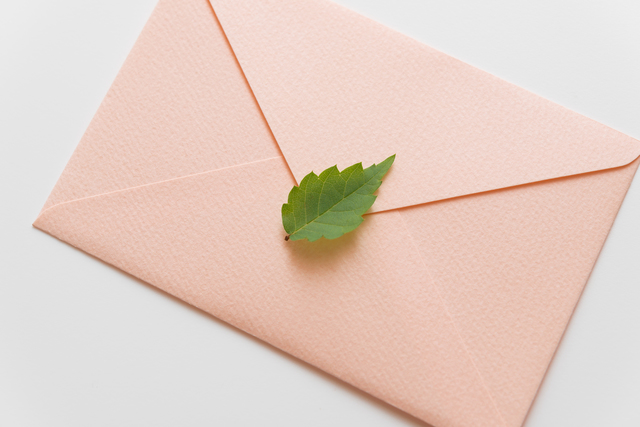 お礼状お客様への書き方や例文・文例・書式や言葉の意味などと記入例