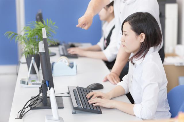 パワハラによる退職届けの書き方や例文・文例・書式や言葉の意味などと記入例