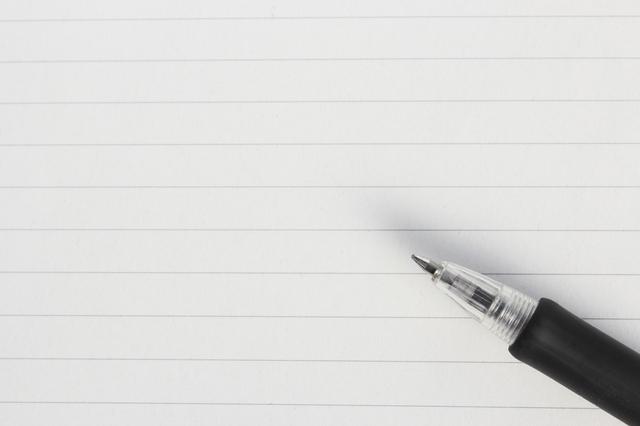 読書レポートの書き方や例文・文例・書式や言葉の意味などと記入例