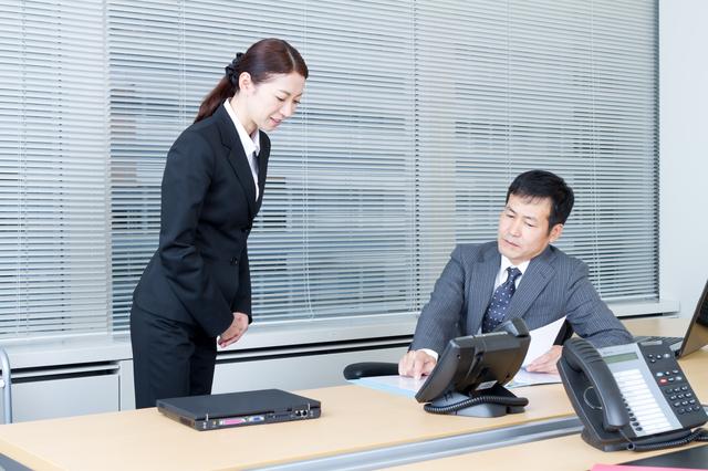 上司へ謝罪文の書き方や例文・文例・書式や言葉の意味などと記入例