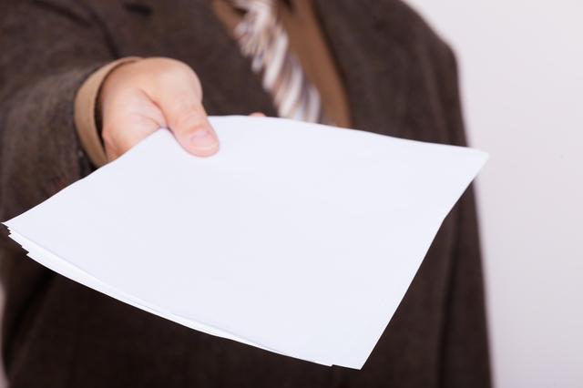 部下昇格推薦状の書き方や例文・文例・書式や言葉の意味などと記入例