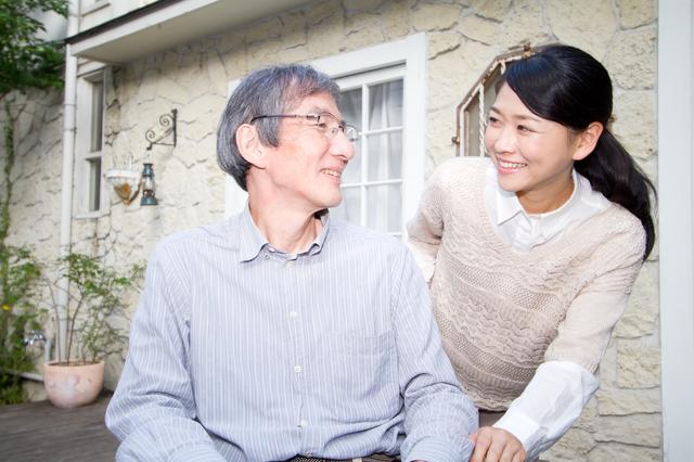 介護家族へ手紙の書き方や例文・文例・書式や言葉の意味などと記入例