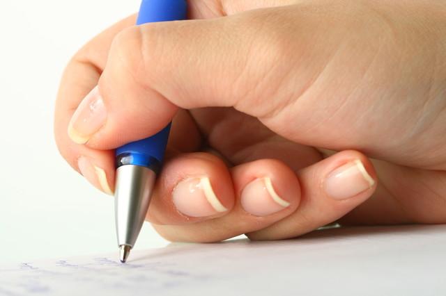 雑損失等の内訳書の書き方や例文・文例・書式や言葉の意味などと記入例