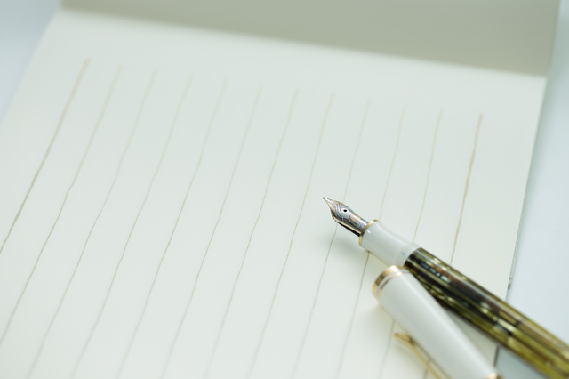 介護手紙の書き方や例文・文例・書式や言葉の意味などと記入例