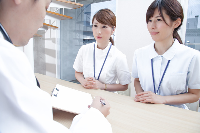 看護実習レポートの書き方や例文・文例・書式や言葉の意味などと記入例